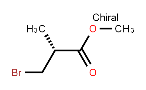 Methyl (R)-(+)-3-Bromoisobutyrate