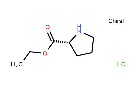 D-Pyroline ethyl ester hyrochloride