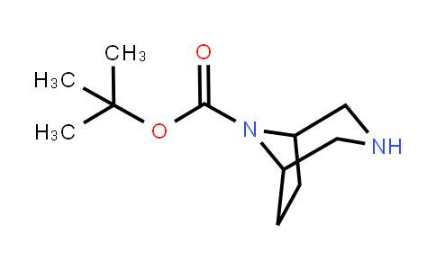 8-Boc-3,8-diaza-bicyclo[3.2.1]octane