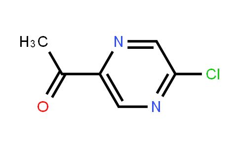 5-aCetyl-2-chloropyrazine