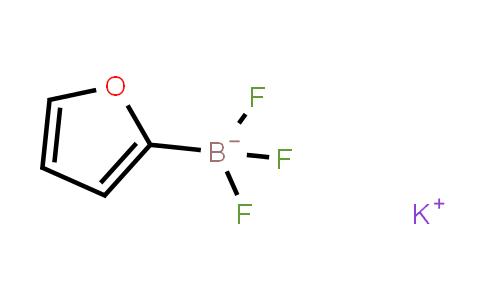 Potassium furan-2-yltrifluoroborate