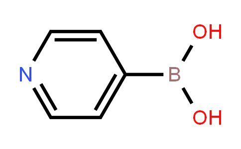 4-Pyridineboronic acid