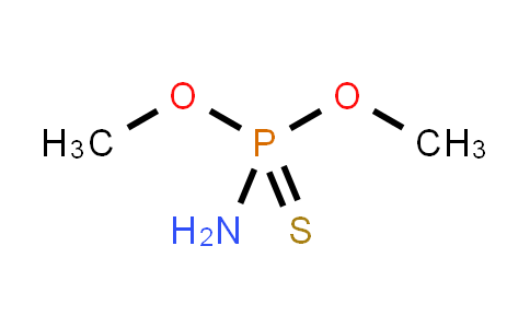 O,O-Dimethyl phosphoramidothioate