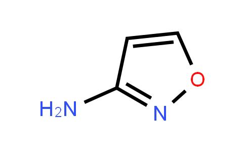 3-氨基异噁唑
