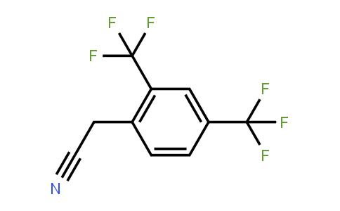 2.4-双(三氟甲基)苯乙腈