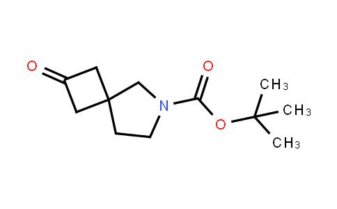 6-Boc-2-氧代-6-氮杂螺[3.4]辛烷