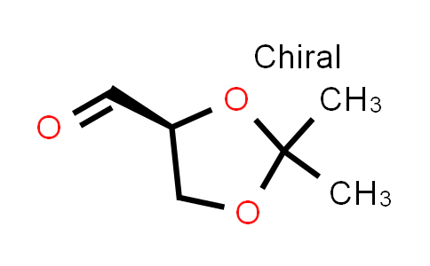 (S)-2,2-Dimethyl-1,3-dioxolane-4-carbaldehyde