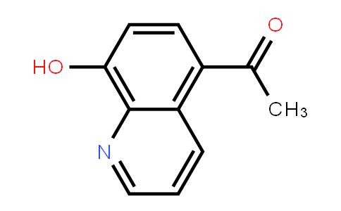 1-(8-羟基-5-喹啉)乙酮