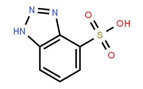 苯并三唑-4-磺酸