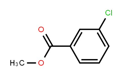 Methyl 3-chlorobenzoate