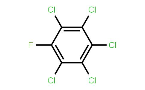 1,2,3,4,5-Pentachloro-6-fluorobenzene