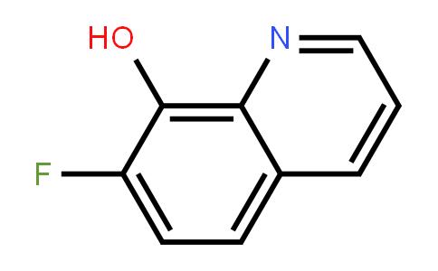 7-Fluoro-quinolin-8-ol