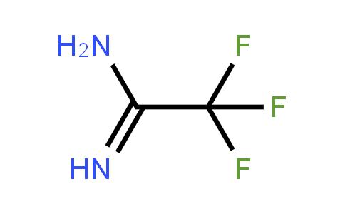 Trifluoroacetamidine
