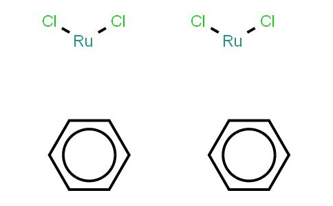 Benzeneruthenium(II) Chloride Dimer