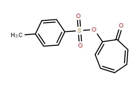 2-对甲苯磺酰基氧基环庚三烯酮