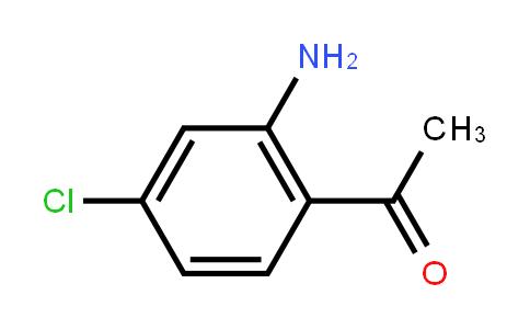 1-(2-aMino-4-chlorophenyl)ethanone
