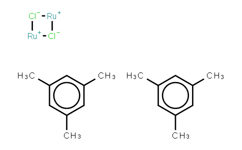 Ruthenium(II) chloride mesitylene dimer