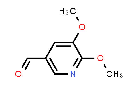5,6-Dimethoxynicotinaldehyde