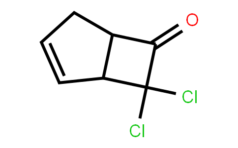 7,7-Dichlorobicyclo[3.2.0]hept-2-en-6-one