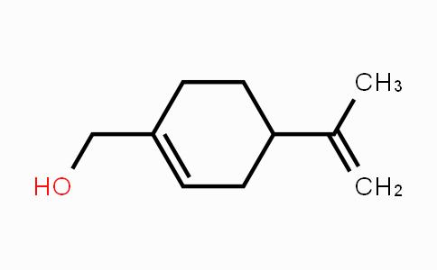 Perillyl alcohol