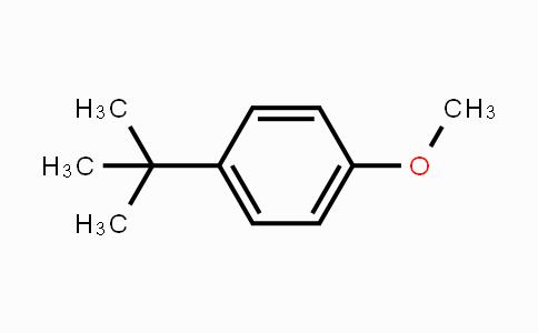 1-Tert-butyl-4-methoxy-benzene