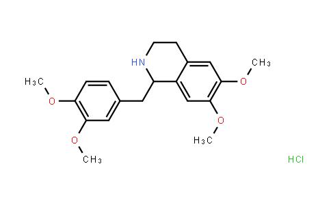R-Tetrahydropapaverine