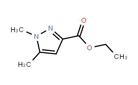 Ethyl 1,5-dimethylpyrazole-3-carboxylate