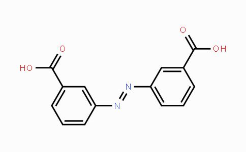 Azobenzene-3,3'-dicarboxylic Acid