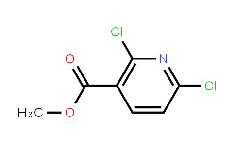 Methyl 2,6-dichloronicotinate