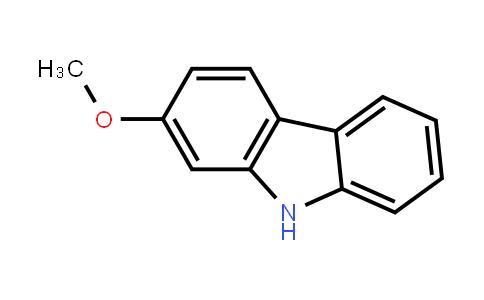 2-Methoxy-9h-carbazole