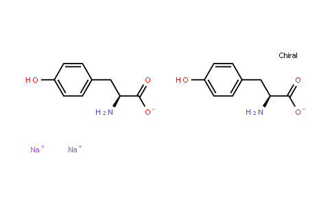L-Tyrosine disodiuM salt