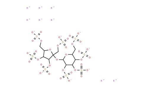 蔗糖八硫酸酯钾