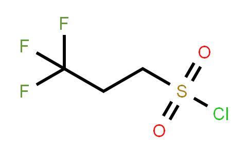 3,3,3-Trifluoro-1-propanesulfonyl chloride
