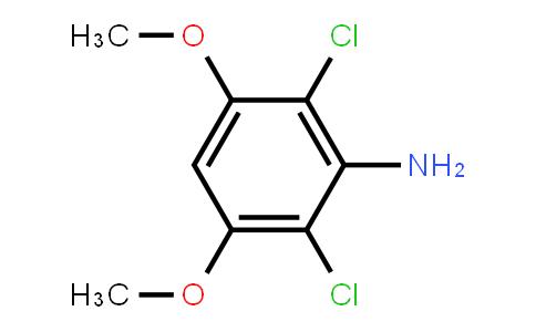 2,6-Dichloro-3,5-dimethoxyaniline