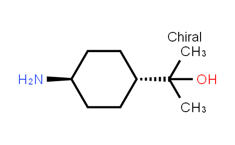 2-(Trans-4-aminocyclohexyl)-2-propanol